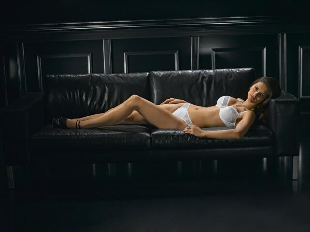 Kalhotky 81015 - Felina - 40 - černá