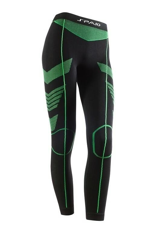 Kalhoty Spaio Thermo Line dámské W03
