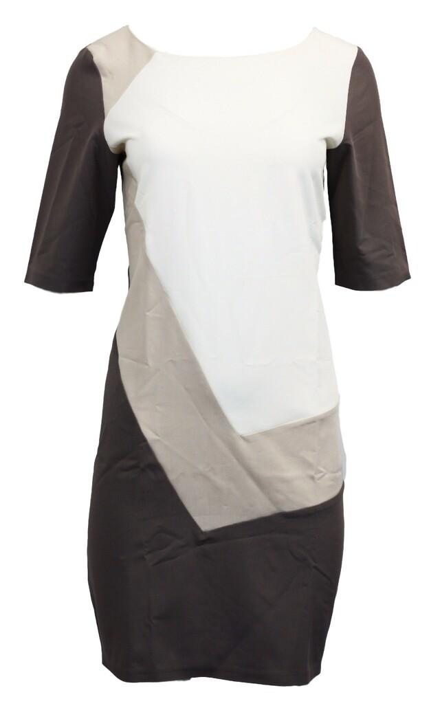 Dámské šaty M118 - Figl