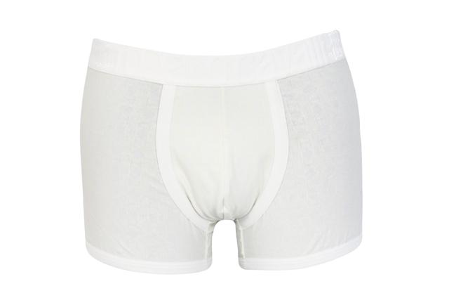 Pánské boxerky 2699 white - Roberto Cavalli