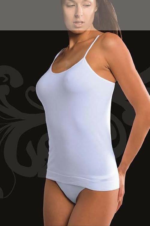 Dámská košilka CM 00210 Camisole black