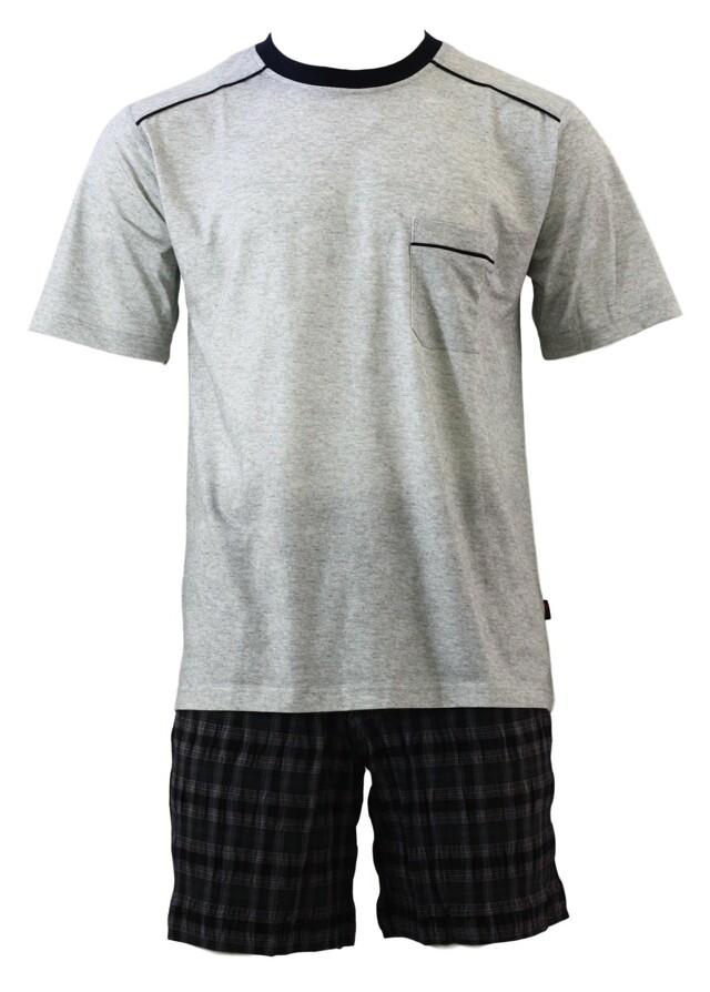 Pánské pyžamo Geši KR - Favab