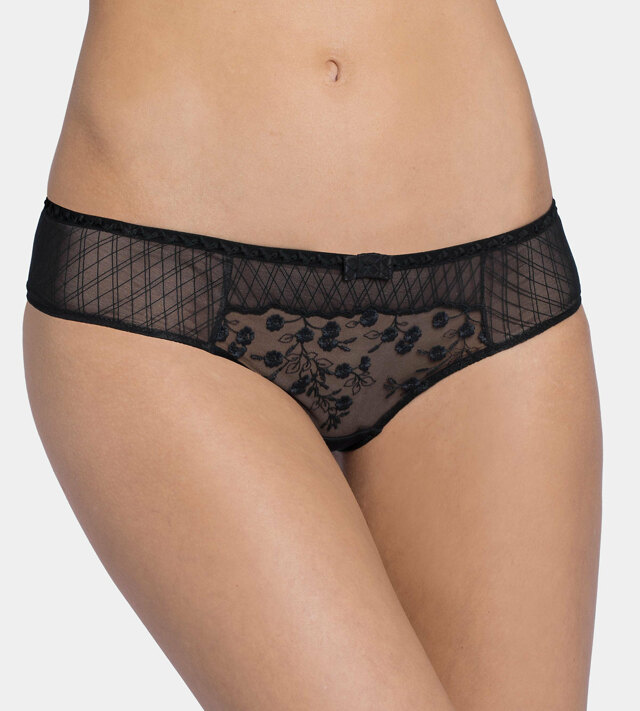 Kalhotky Beauty-Full Couture Hipster String - Triumph