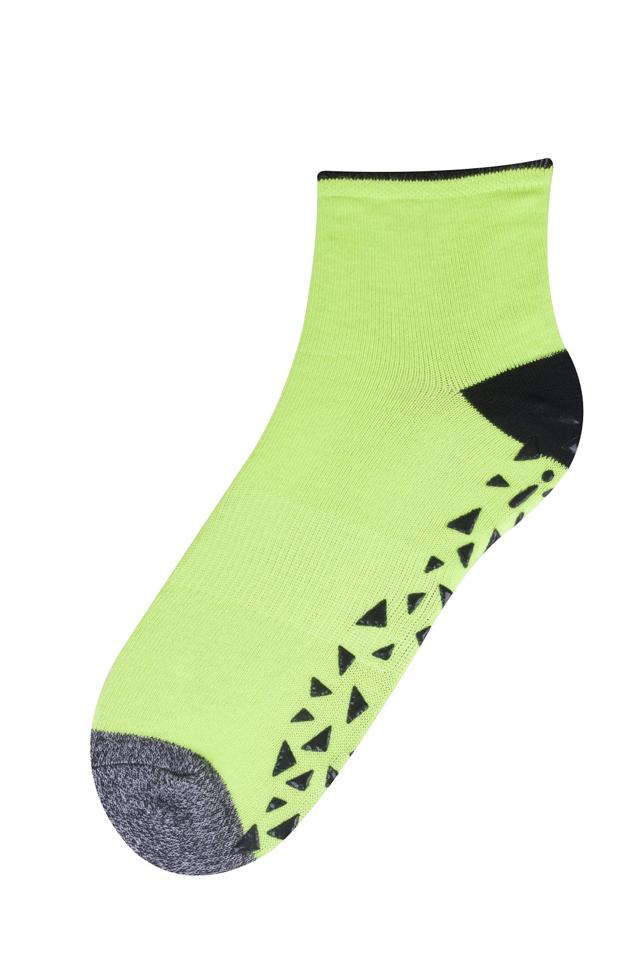 Ponožky YO! SK-53 Boy ABS 27-34 - 27-30 - mix barev