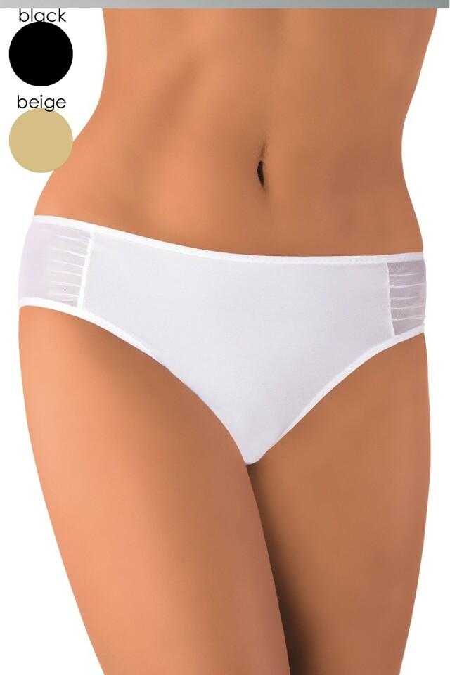 Dámské kalhotky Bernadeta beige - XL - béžová