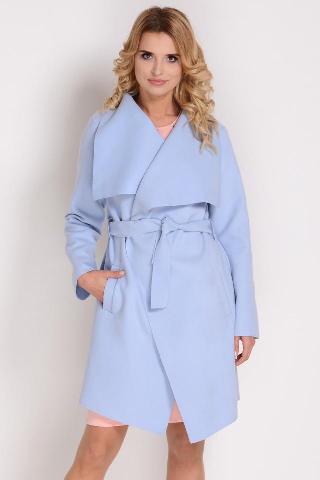Dámský kabátek Avaro PA-16 - UNI - modrá