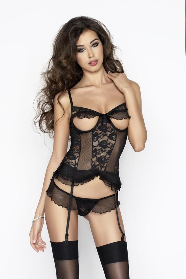 Erotický korzet Jolene corset