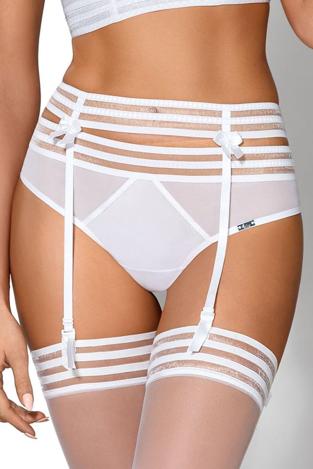 Dámské kalhotky Ava 1600 - M - white
