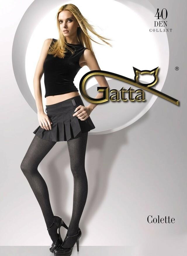 Punčochové kalhoty Gatta Colette nr 1 40 den
