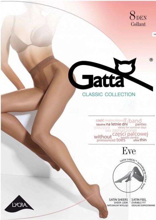 Punčochové kalhoty Eve 8 den - Gatta