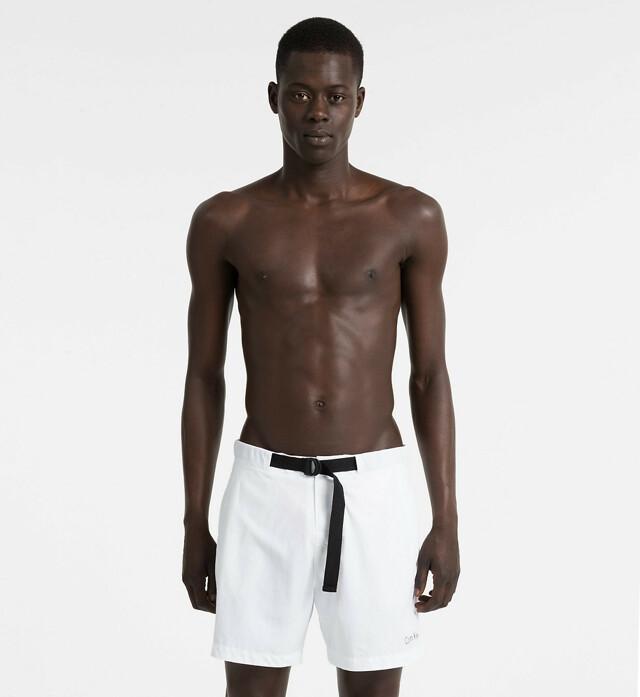 Pánské plavky KM0KM00172 - Calvin Klein