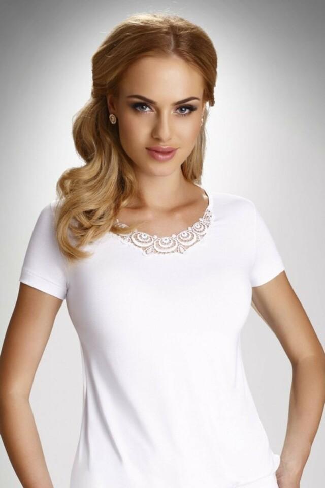 Dámská halenka Carlita plus white