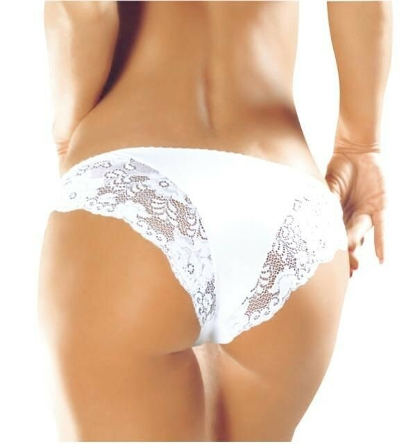 Kalhotky Ewana N.65 - L - béžová