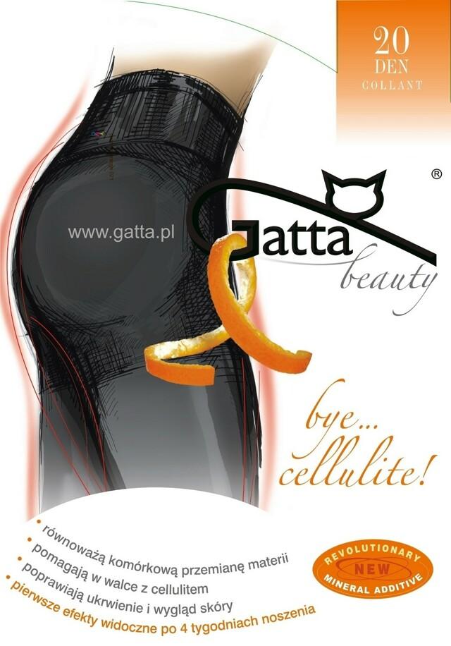 Punčochové kalhoty Gatta Bye Cellulitte 20 den