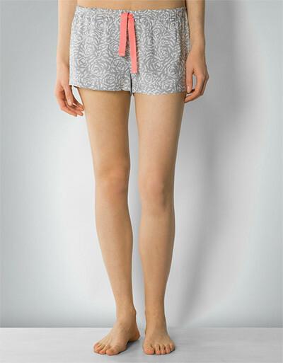 Dámské shorty QS1679E - Calvin Klein