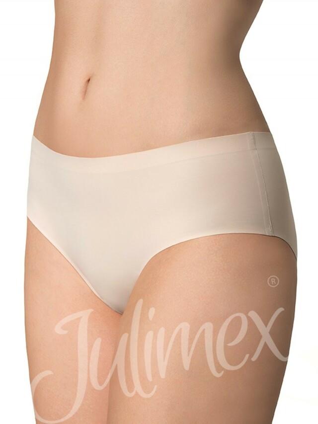 Dámské kalhotky Simple beige - XL - béžová