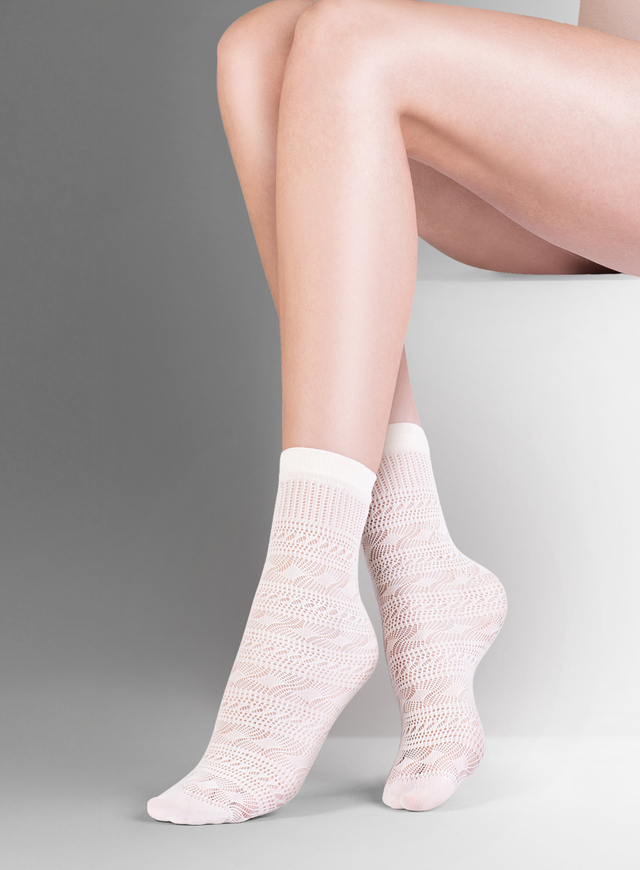 Dámské ponožky SOL - uni velikost