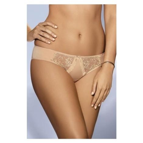 Dámské kalhotky 1401 - Ava - L - tělová