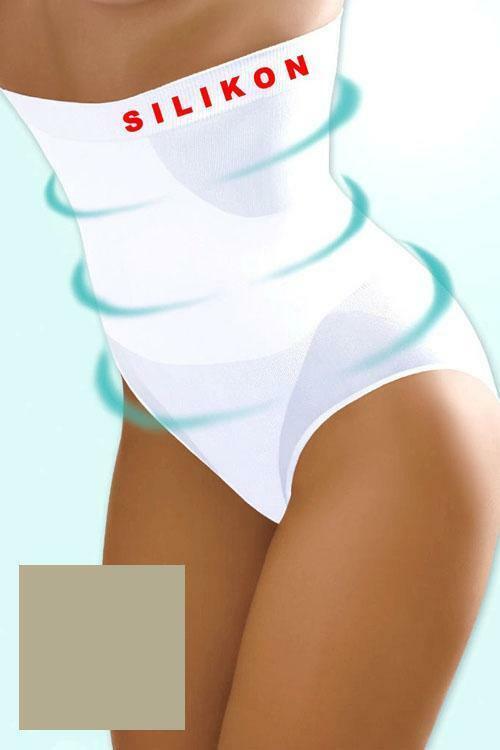 Stahovací kalhotky Mitex Elite IVS - 2XL - béžová