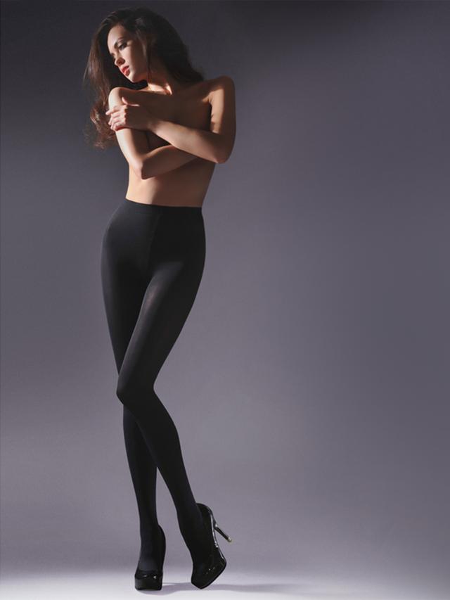 Dámské punčochové kalhoty MIKRO 40 CLASIC - erba - 4