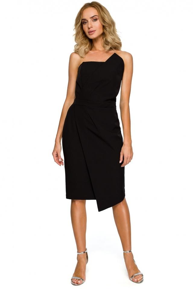 Společenské šaty model 125330 Moe - XL