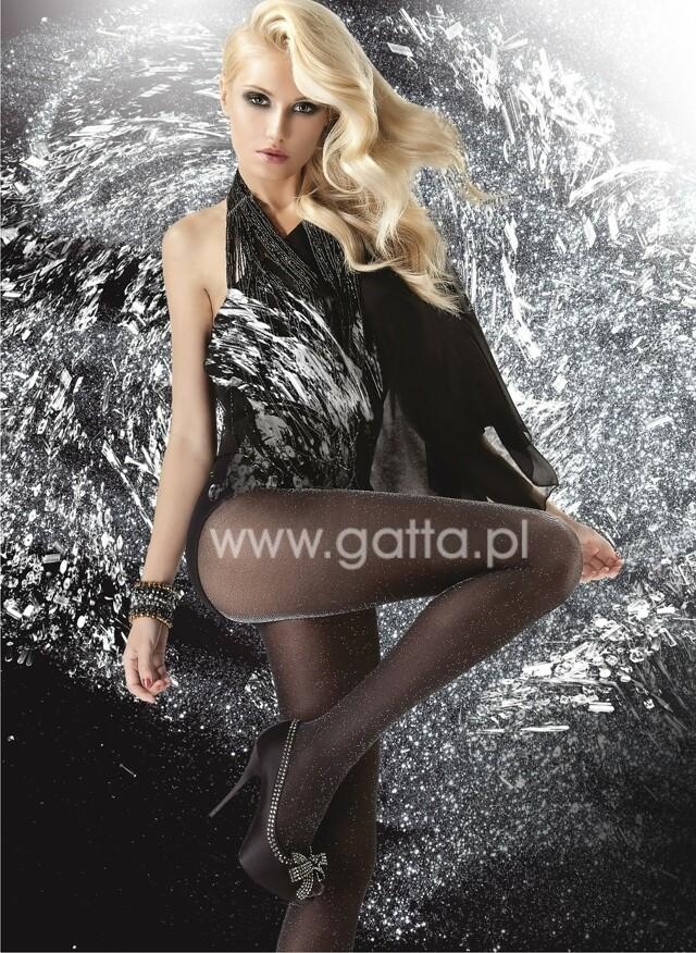 Punčochové kalhoty Gatta Nais Lux 20 den
