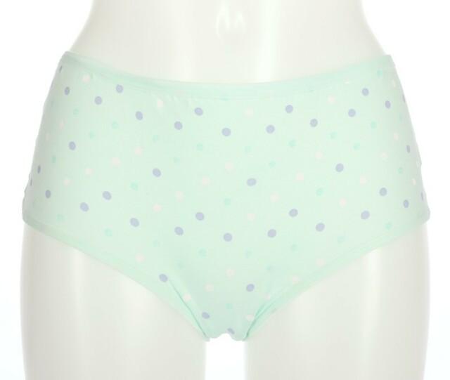Dámské kalhotky Zoe - světle růžová XL