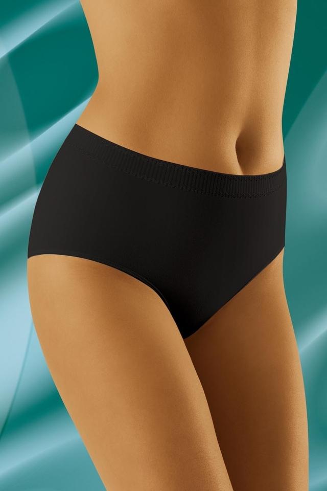 Kalhotky Texa - Wolbar - XL - černá