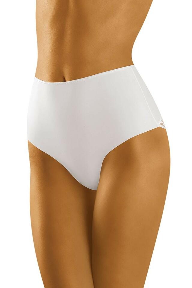 Tvarující kalhotky Wol-Bar Promessa - XL - bílá