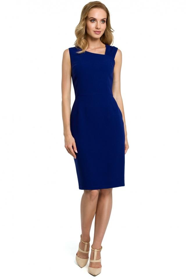 Společenské šaty model 120848 Moe - XL