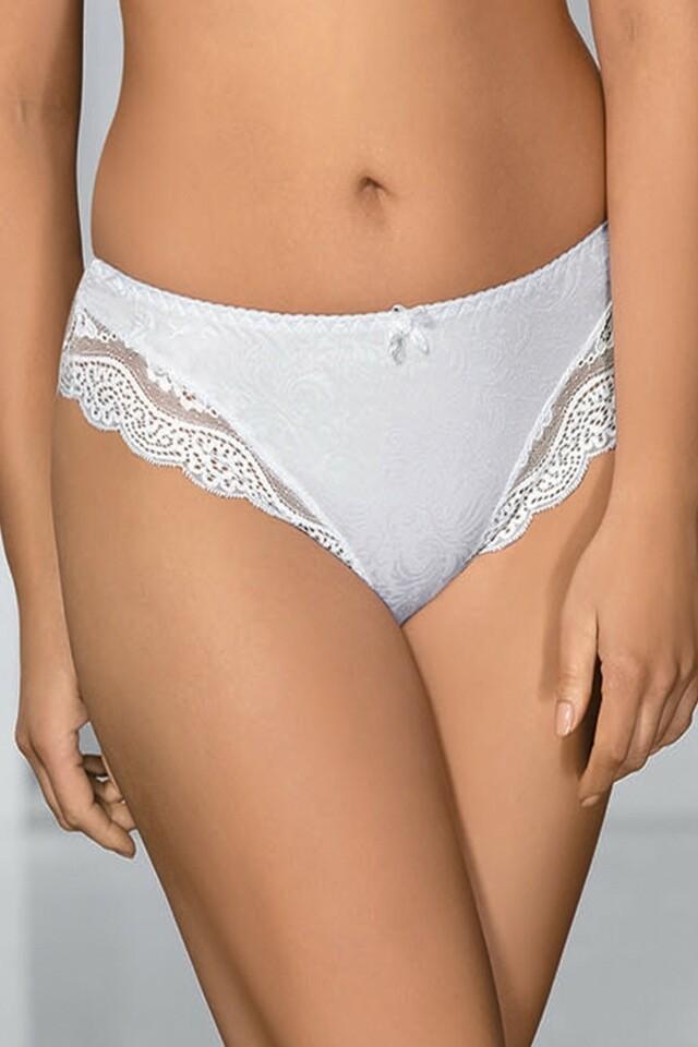 Dámské kalhotky 925 white - M - bílá
