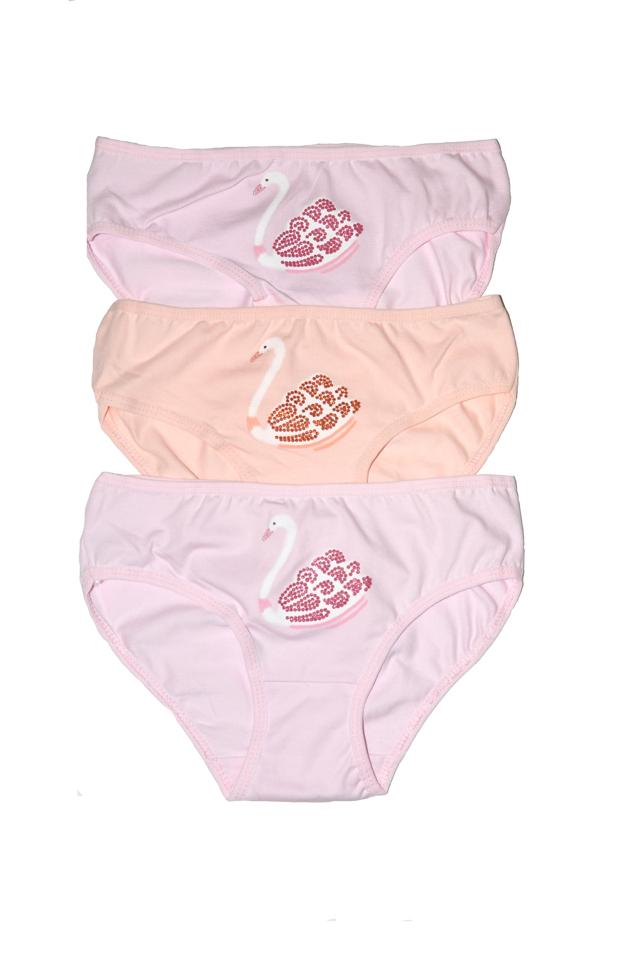 Dívčí kalhotky Donella Kids 4171WKU A'3
