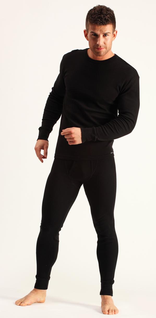 Pánské spodní tričko MVD 012 - KEY