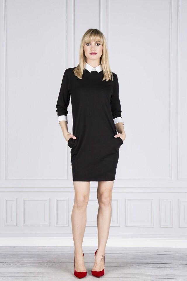 Dámské šaty K119 - LUMIDE