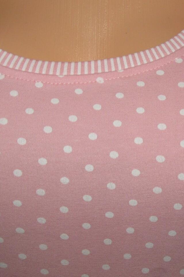 Dámské pyžamo Mia - S