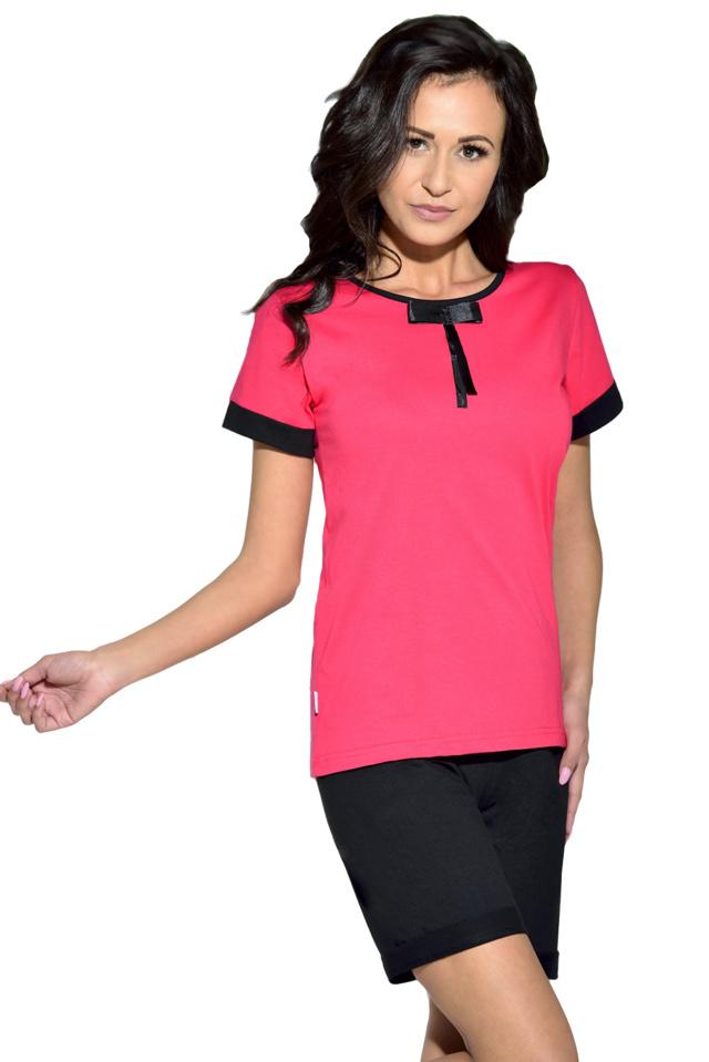 Dámské pyžamo Roma 911 - Taro - S - červená