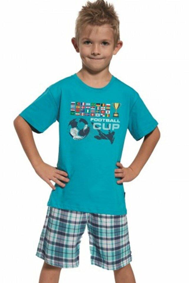 Chlapecké pyžamo 790/65 Football cup