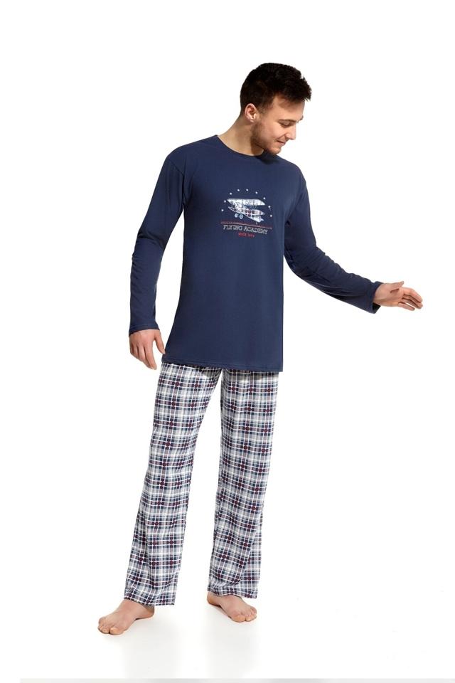Pánské pyžamo 124/44 Flying