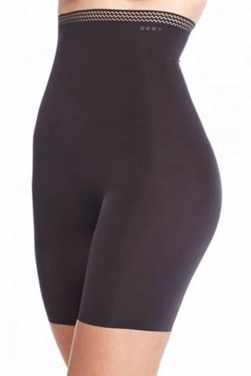 Stahovací kalhotky DK2020 - DKNY - M - černá