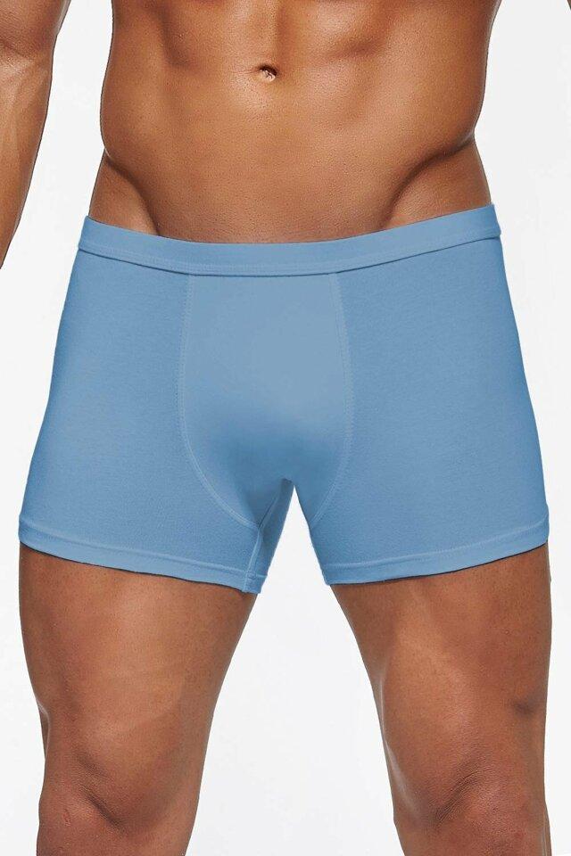 Pánské boxerky Authentic 223 mini blue