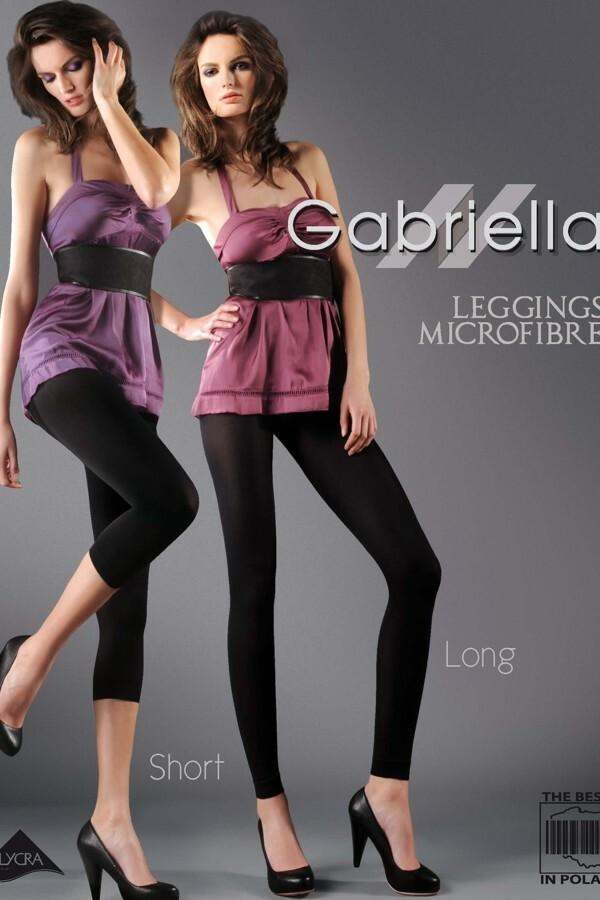 Dámské leginy  Microfibre 138 - Gabriella