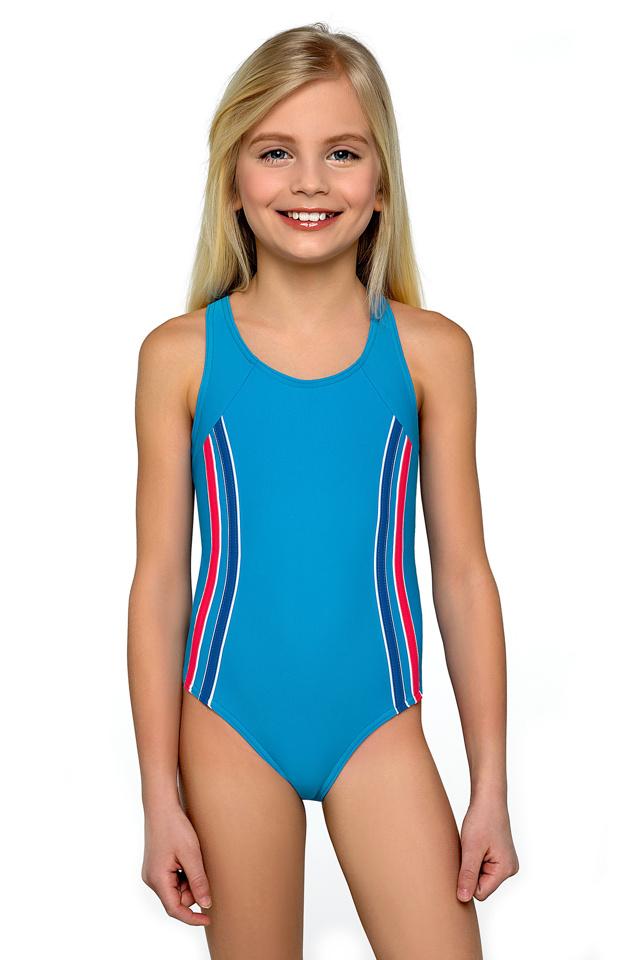 Dívčí plavky Klárka Lorin