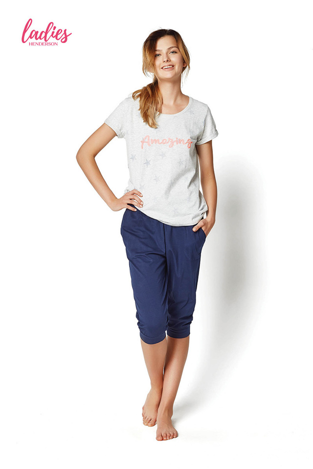 Pyžama model 116294 Henderson - S