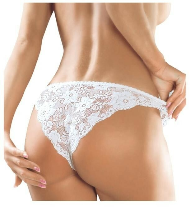 Kalhotky Ewana N.60 - L - béžová