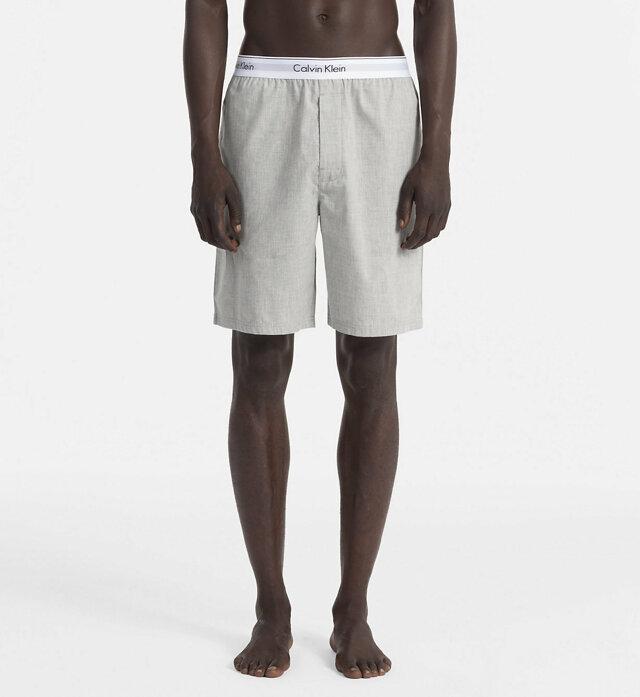 Pánské kraťasy NM1523E - Calvin Klein