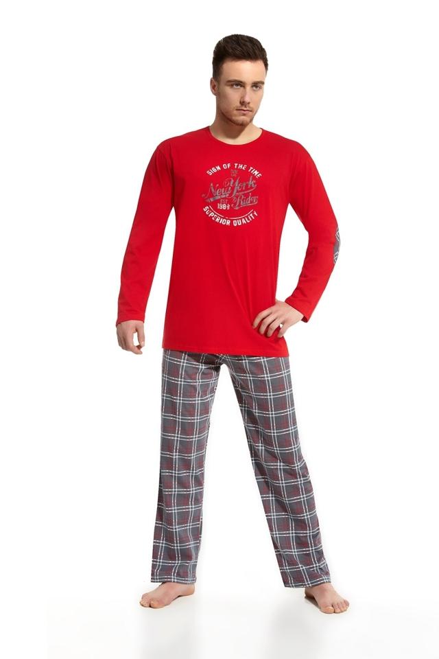 Pánské pyžamo 124/38 New York2