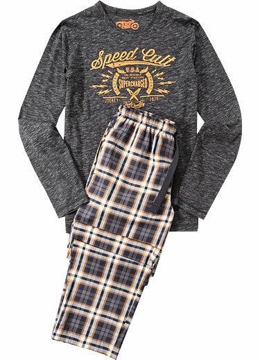 Pánské pyžamo 542010 - Jockey