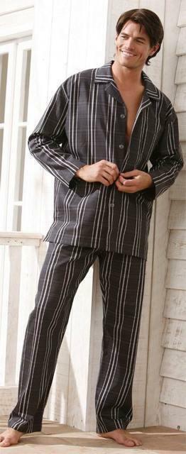 Pánské pyžamo 6062 - Bugatti