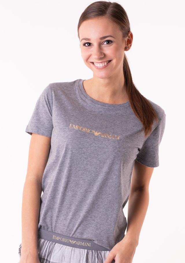 d2255133a8 Dámské tričko Emporio Armani 164141 8A277