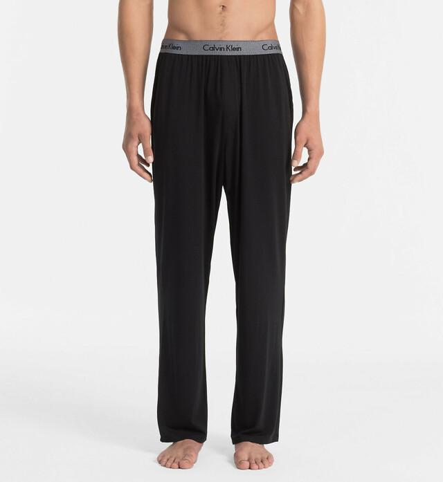 Pánské pyžamové kalhoty NM1073A - Calvin Klein